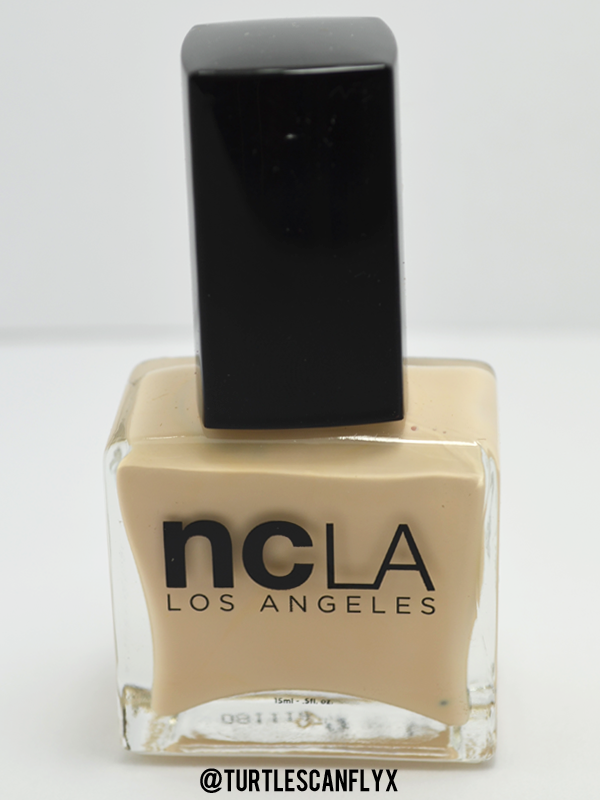 NCLA Nail Lacquer in Catwalk Queen