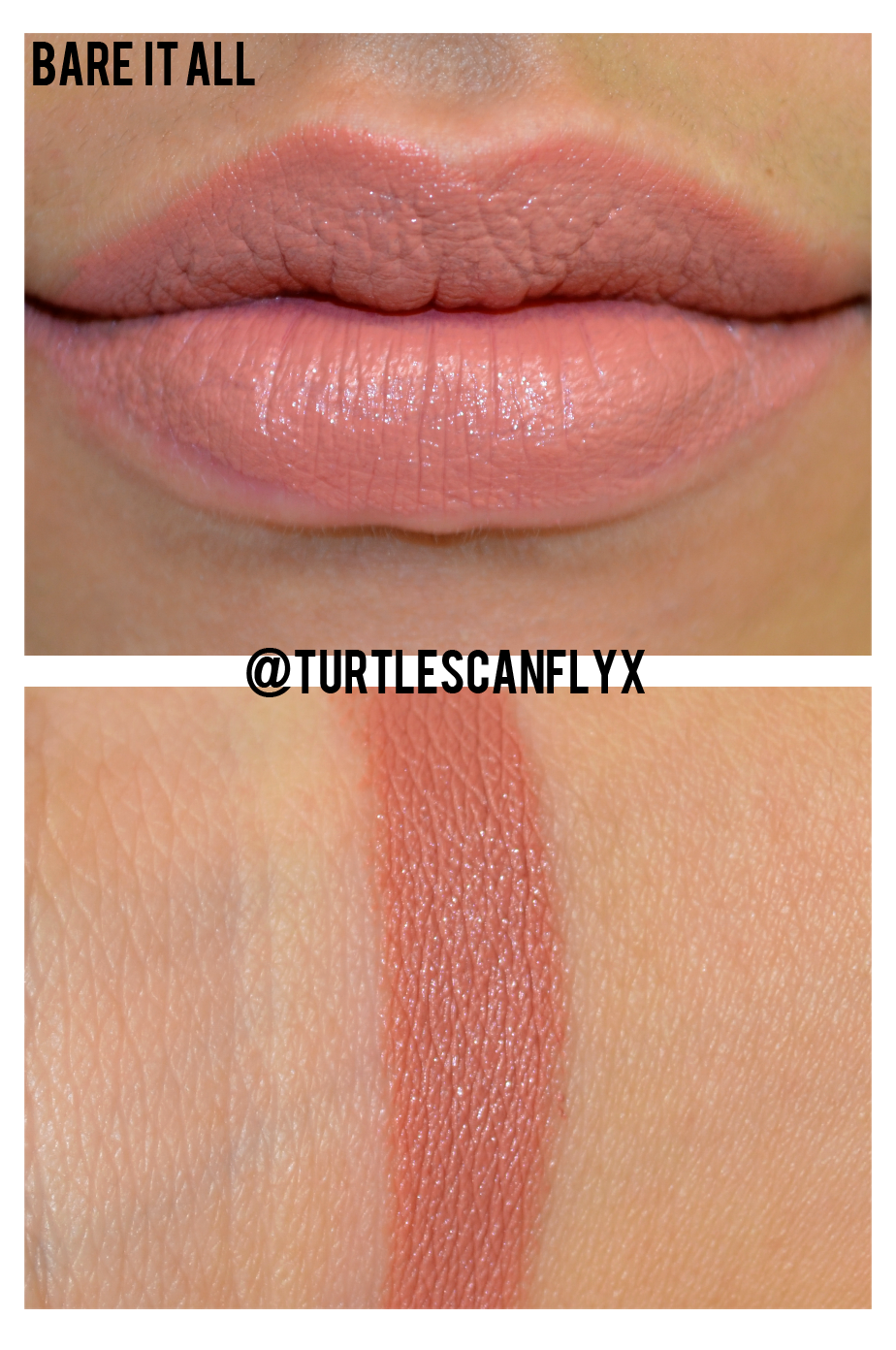 Girl with Glam - Wet N ' Wild Mega Last Lipstick Swatches • Girl ...