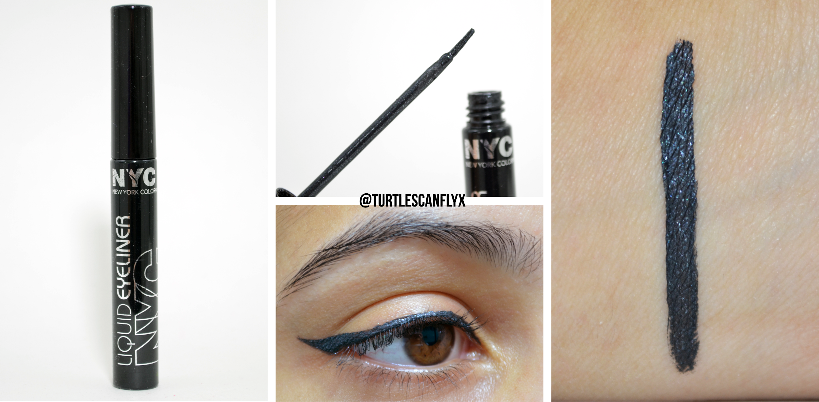 97be8e5c961 Girl with Glam - Best & Worst: Liquid Eyeliner Edition • Girl with Glam
