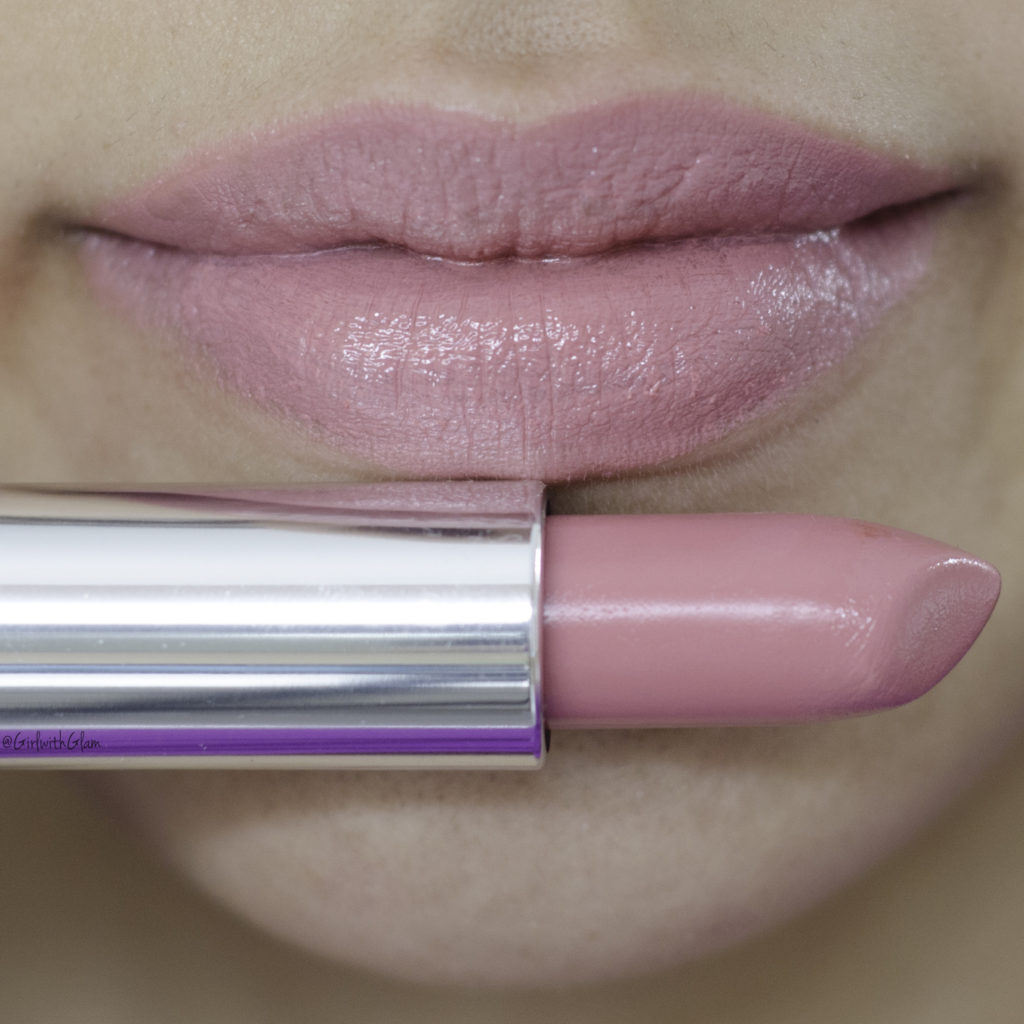 maybelline lipstick in blushing bud