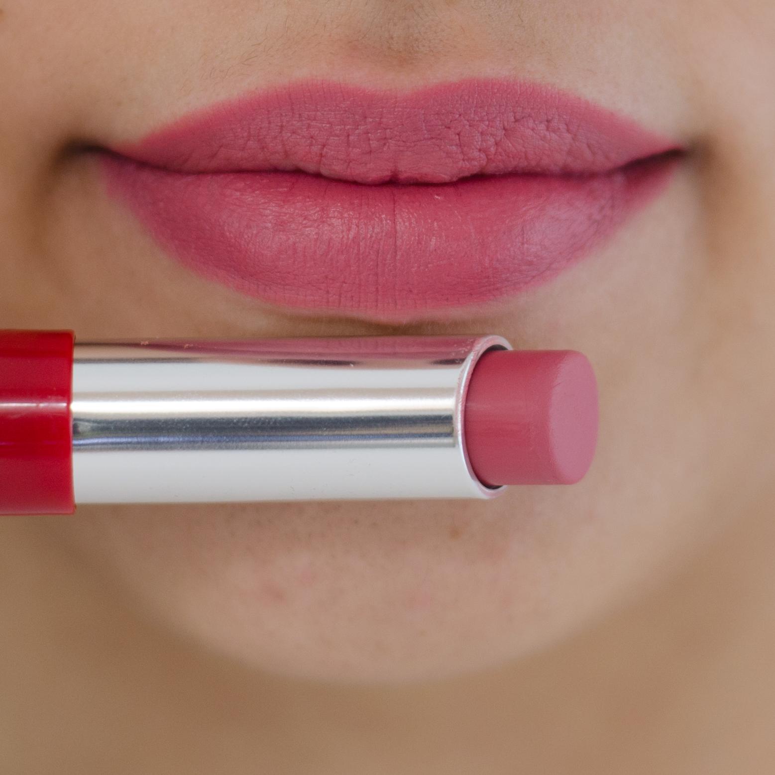 rimmel london only 1 matte lipstick review